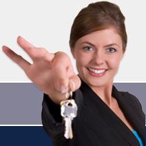 Immobilien Keys